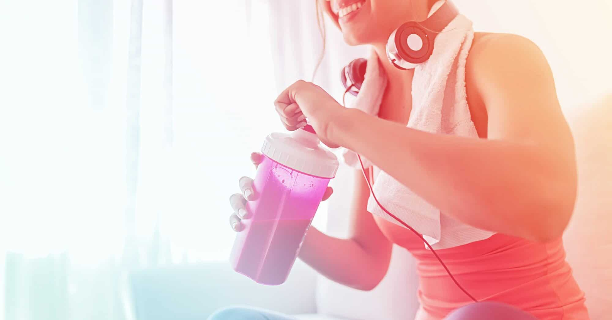 best protein shakes gettyimages 1043755718 0 2000
