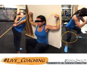 ¿Qué es un ejercicio correctivo?