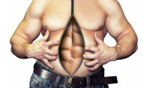 Perder grasa abdominal rápidamente