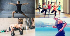¿Cómo mejoran los ejercicios cardiovasculares la calidad y la cantidad de vida?