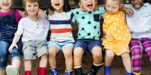 Los beneficios de la fisioterapia para niños con trastorno del espectro autista