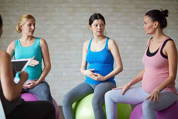 Lo que debes saber sobre los ejercicios de pisos pélvicos.